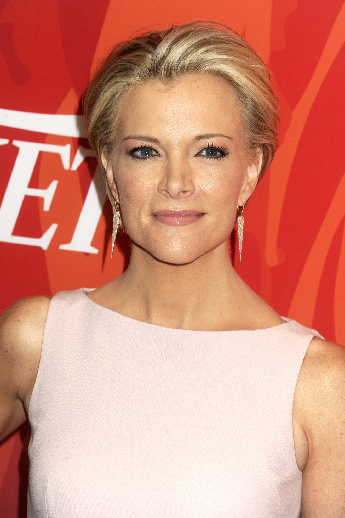 Variety's Power of Women New York luncheon at Cipriani 42nd Street - Arrivals                                    Featuring: Megyn Kelly                  Where: New York, New York, United States                  When: 08 Apr 2016                  Credit: Dennis Van Tine/Future Image/WENN.com