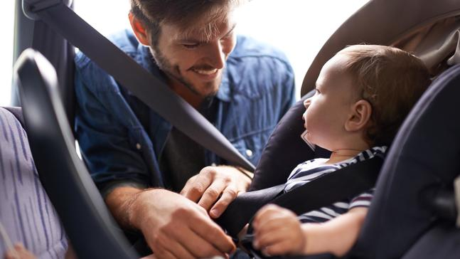 Kids and car seats: what safety risks do you need to look out for?