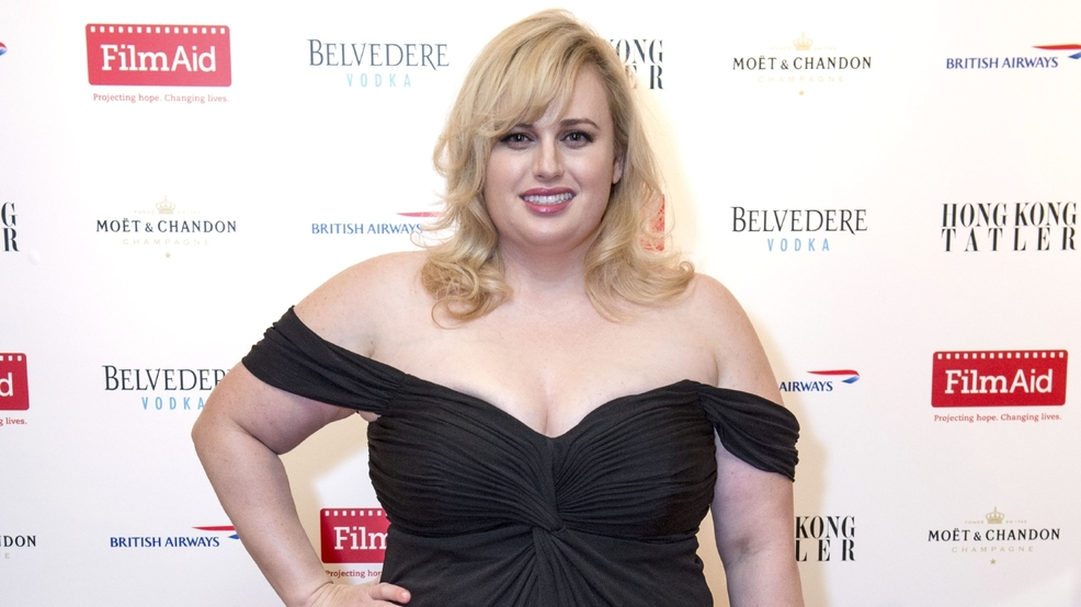 49369b5dfa1 Rebel Wilson debuting new plus-sized clothing line