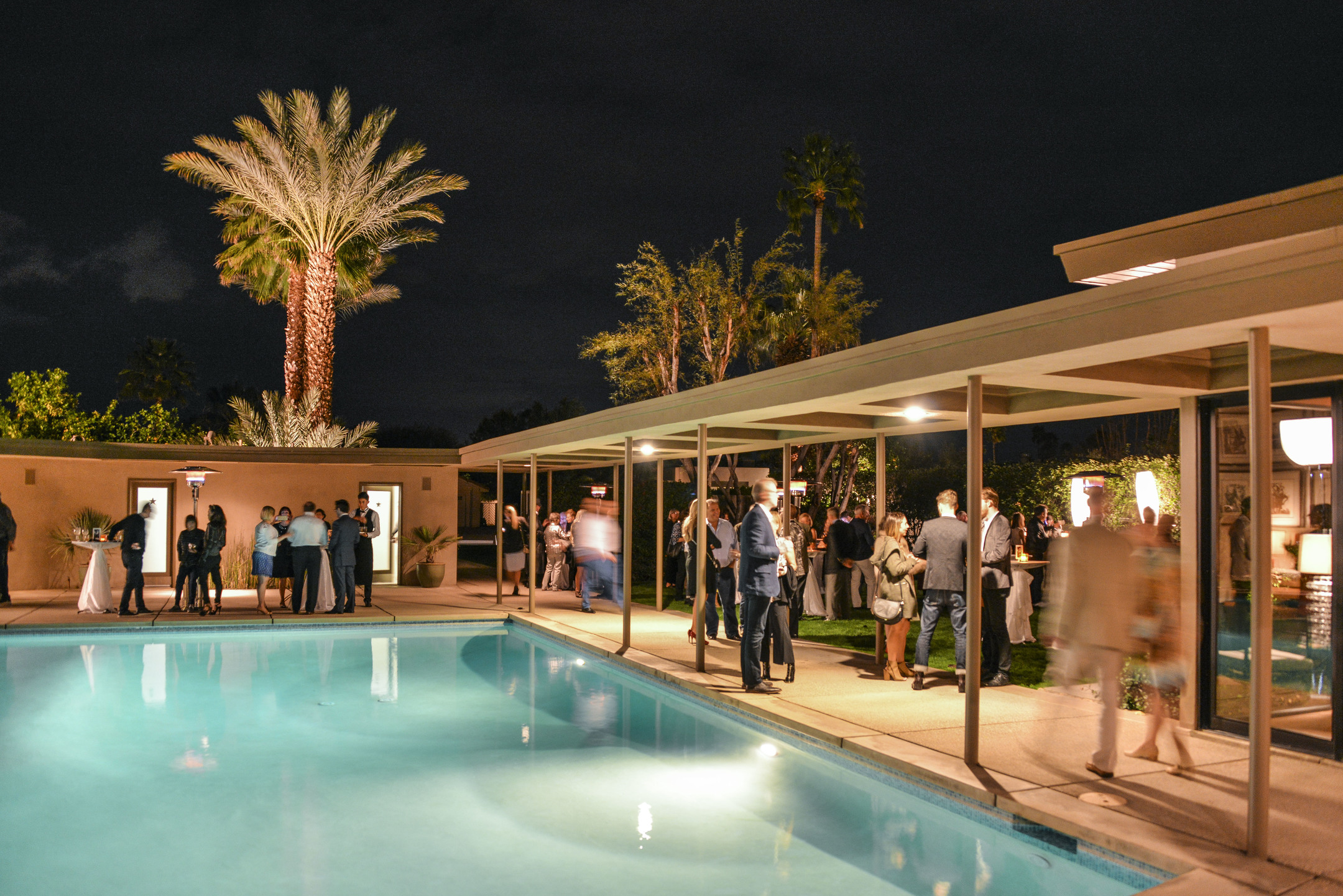 The wide variety of events in Palm Springs, California cover almost everybody's interests. Plan your trip today!<p></p>