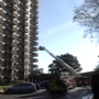 Officials: 500 rooms evacuated, 7 hospitalized after transformer fire at Md. apartment