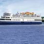 Cruise ship stops in Green Bay and Sturgeon Bay canceled