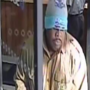 Bank robbery suspect at large in Rochester