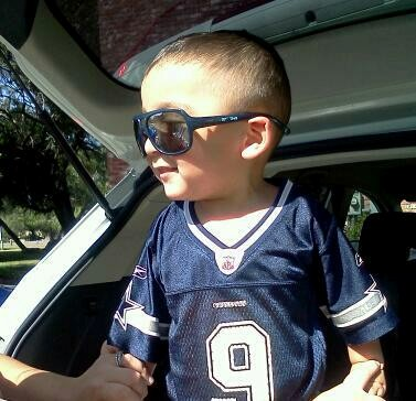 <a  href=&quot;http://share.valleycentral.com/Media/View/2617337&quot;>Cowboys Fan</a>