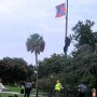 Secessionist group plans to 'flag CofC' during Bree Newsome talk