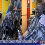 Street Beat: Straight Talk On State Of The Union From The Barber Shop