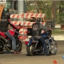 Amarillo motorcyclists discuss helmet use after several fatal wrecks