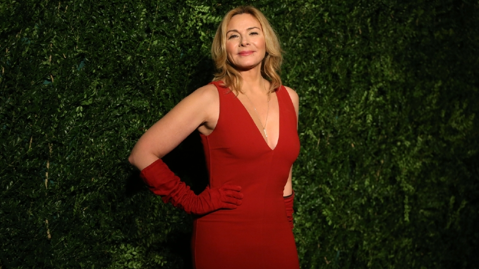 PHOTOS | Happy 60th, Kim Cattrall!