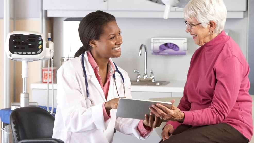 6 Preventive Services Older Adults Need to Maintain Health