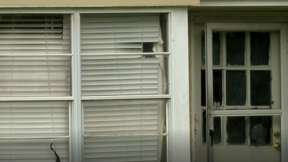 hurricane window screens fabric code enforcement encourages community to report squatters wfxl