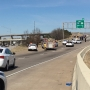 ODOT worker injured in hit-and-run on Highway 169; suspect's tag # is 374-KRT