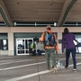Record number of spring break travelers surge to Eugene Airport