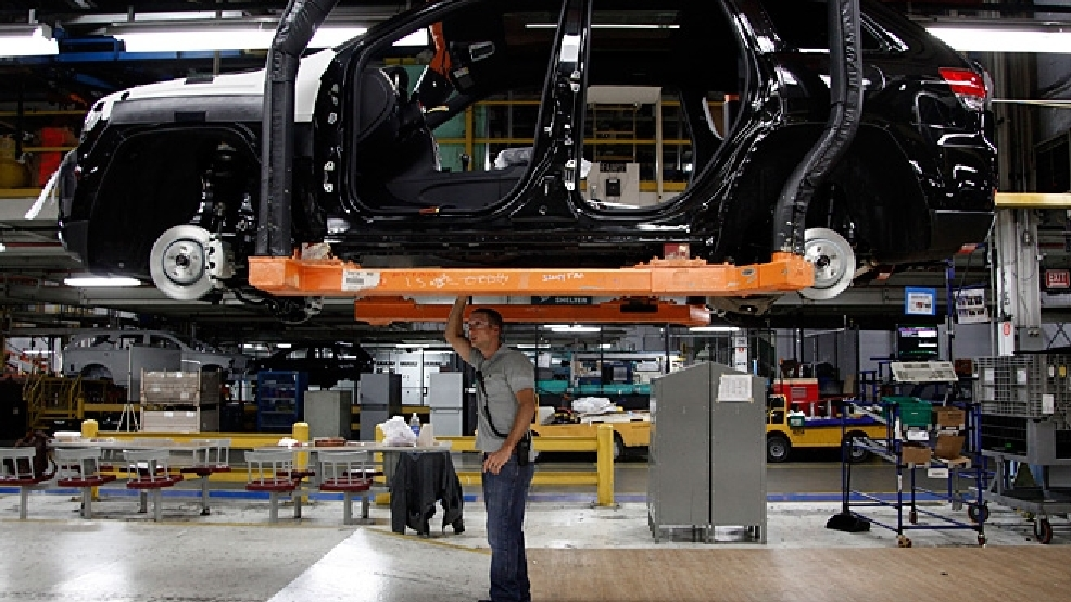 complementors in automobile industry Read the latest articles of review of economic dynamics at sciencedirectcom complementors explaining regional agglomeration in the us auto industry.