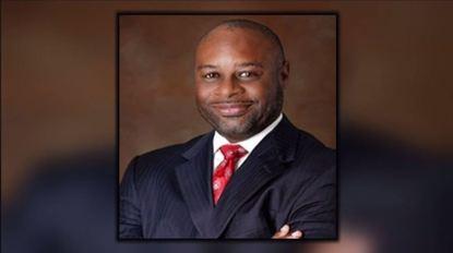 Former Riviera Beach leader shot in head in dispute over