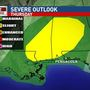 Next Weather Maker: Rain chances increase for our area
