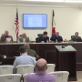Board of Supervisors approve raises for County Officials