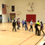 """P.E. with P.D."" shows local elementary students a different side of law enforcement"