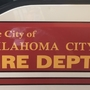 Oklahoma City Fire has responded to 20 grassfires already this week