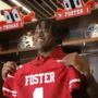 Former Bama LB Reuben Foster charged with domestic violence