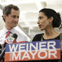 Experts say Trump's attacks on Clinton over Weiner drama a stretch