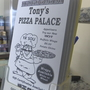 Tony's Pizza Palace re-opens in Cranston