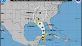 Subtropical Storm Alberto triggers flood watch