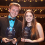 2 Las Vegas students win Nevada High School Musical Theater Awards