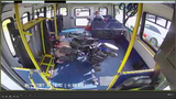 Blind, quadriplegic woman thrown to floor of MetroAccess bus