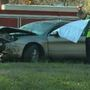 Two taken to hospital after accident on 501 Thanksgiving Day