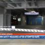 NBC 15 investigates downtown parking garage security after attempted rape & assault