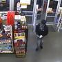 VIDEO: Suspect holds up Family Dollar at gunpoint