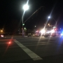 Suspected DUI crash reported at Kietzke Lane near S. McCarran in Reno