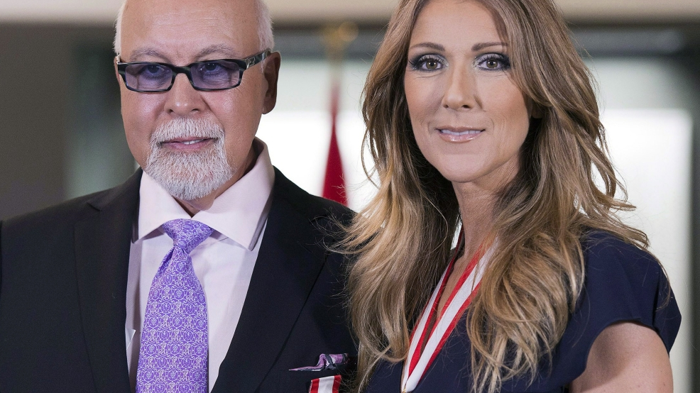 Celine Dion to speak but won't sing at Rene Angelil memorial