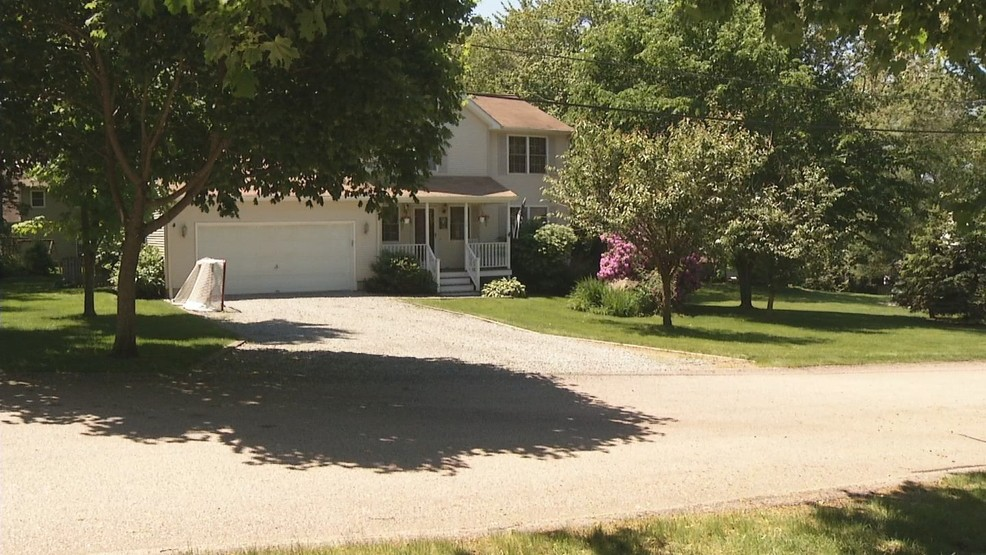 The NBC 10 I-Team reported in June that federal and state authorities raided his Narragansett home in a neighborhood off Boston Neck Road. (WJAR)