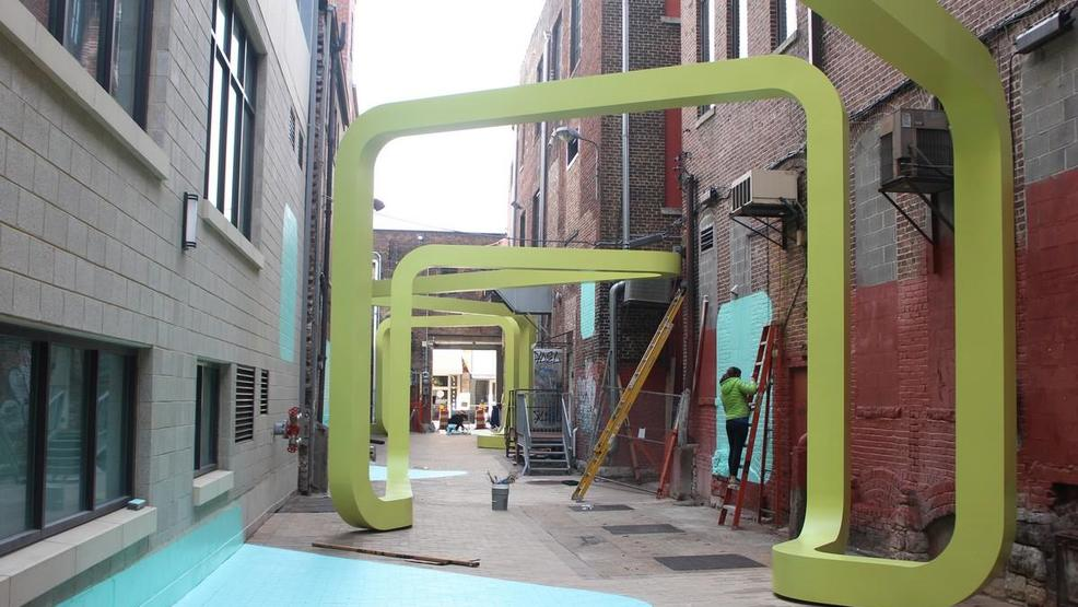 Passageways 20 Opens In Chattanooga Saturday