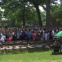 Kalamazoo College graduates class of 2018 on Sunday afternoon