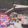 NTSB sending 20 investigators to scene of Amtrak derailment