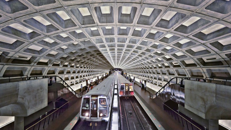 Metro (Courtesy of JBG SMITH)