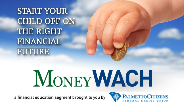 MoneyWACH-Teaching Children the Importance of Saving