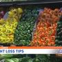 Sinclair Cares | Weight loss tips
