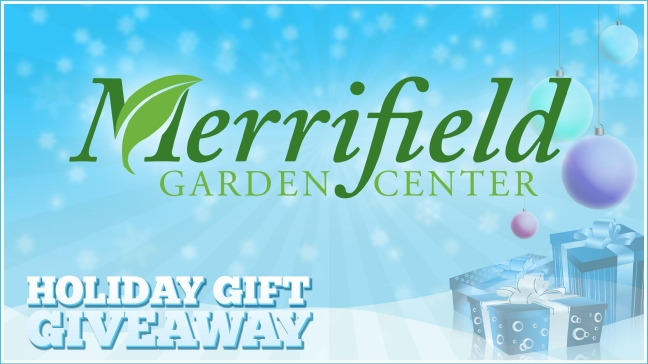 Holiday Gift Guide - Merrifield Garden Center