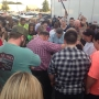 Prayer vigil held for school shooting victim Jacob Hall