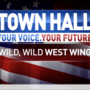 "Your Voice Your Future Roundtable: ""Wild Wild West Wing"""
