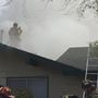 2-alarm apartment fire on Fresno St. in Fresno