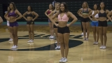 Let's Go Ducks! Oregon cheerleader tryouts | PHOTOS