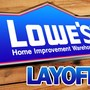 Lowe's to lay off delivery workers across the country