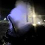 Body camera: Officers save man from fiery crash in Oklahoma City
