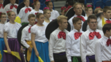 LDS Youth Cultural Celebration: 'Be Strong, Steadfast and Immovable'