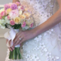 Nebraska woman lends her wedding dress to brides on a budget