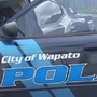 Resigning Wapato police blame major problems on city administrator